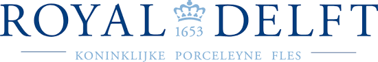 Logo Royal Delft